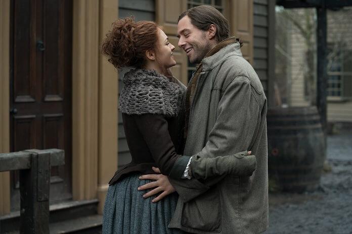 Outlander Season 4 Episode 8 Recap