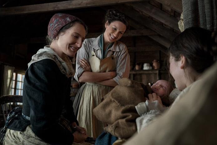 Outlander Season 4 Episode 5 Recap