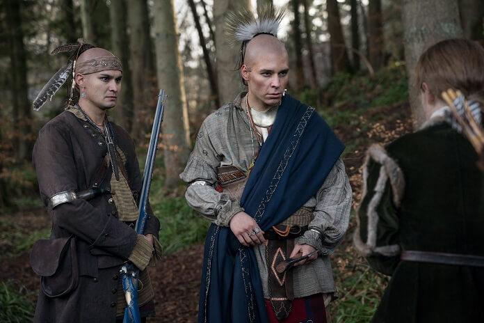Outlander Season 4 Episode 6