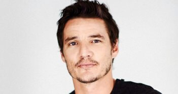 Star Wars The Mandalorian Pedro Pascal