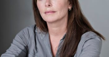 Pennyworth Casts Polly Walker