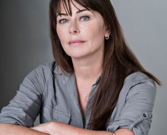Pennyworth Casts Polly Walker