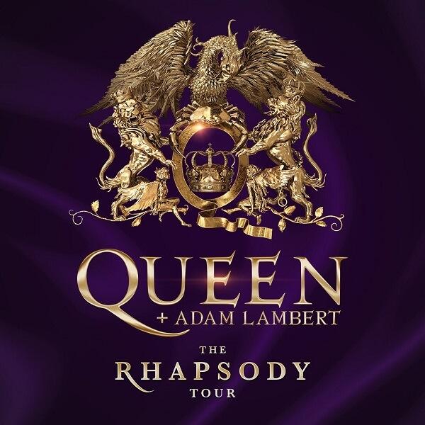 Queen And Adam Lambert 2019 North American Tour Dates