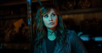 Riverdale Season 3 Episode 8 Gina Gershon