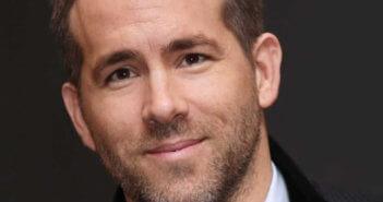 Ryan Reynolds Great Bear Rainforest