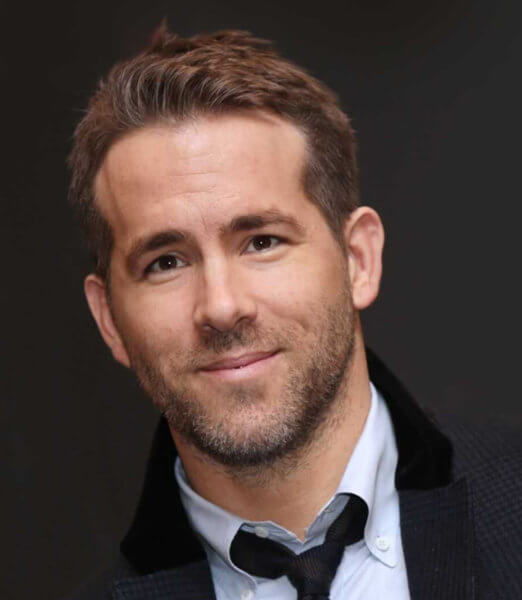 Ryan Reynolds Great Bear Rainforest