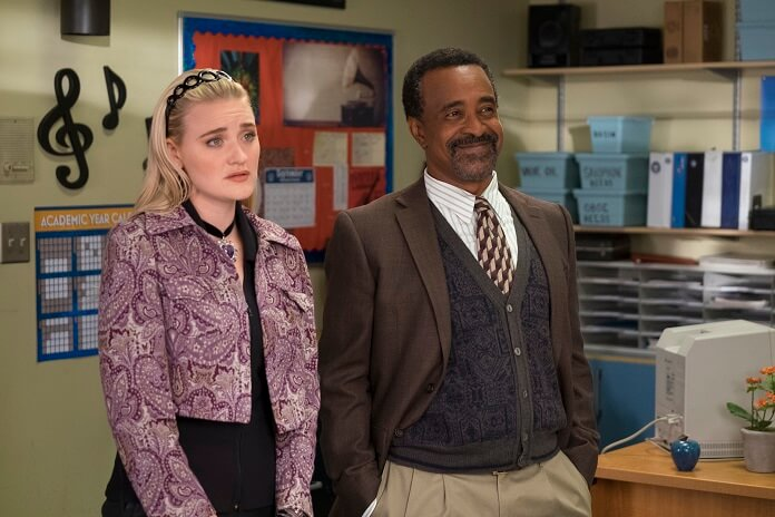 Schooled Season 1 Episode 1