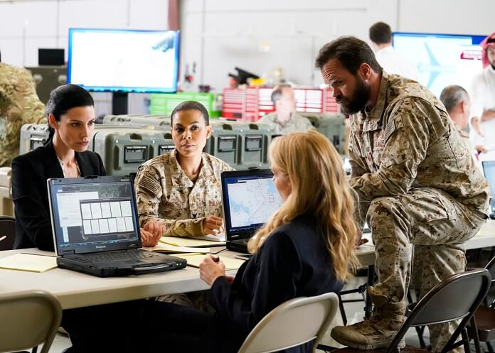 SEAL Team Season 2 Episode 11