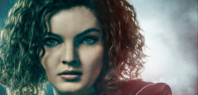 'Gotham' – Camren Bicondova Season 5 Interview on Selina's State of Mind