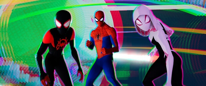 Box Office - Spider-Man: Into the Spider-Verse