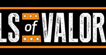 Tails of Valor Series