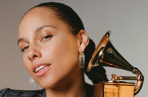 Alicia Keys to Host Grammy Awards