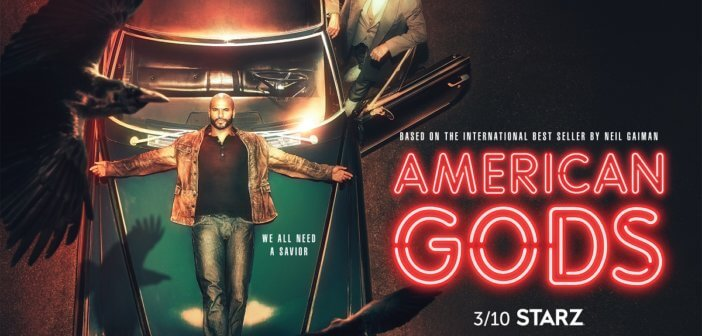 'American Gods' Season 2: Official Trailer Catches Up with Shadow Moon and Mr. Wednesday