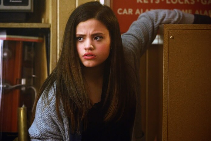 Charmed Season 1 episode 10