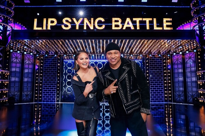 lip sync battle season 5  chrissy teigen  ll cool j do  u0026quot it
