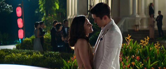 Oscars Overlooked Films - Crazy Rich Asians