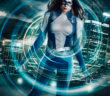 Supergirl Nicole Maines as Dreamer