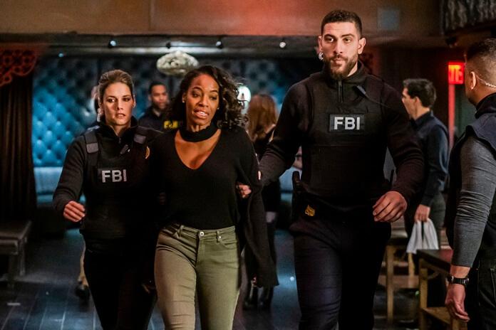 FBI Season 1 Episode 11