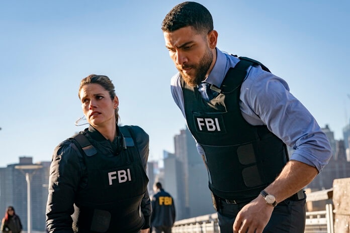 FBI Season 1 Episode 12