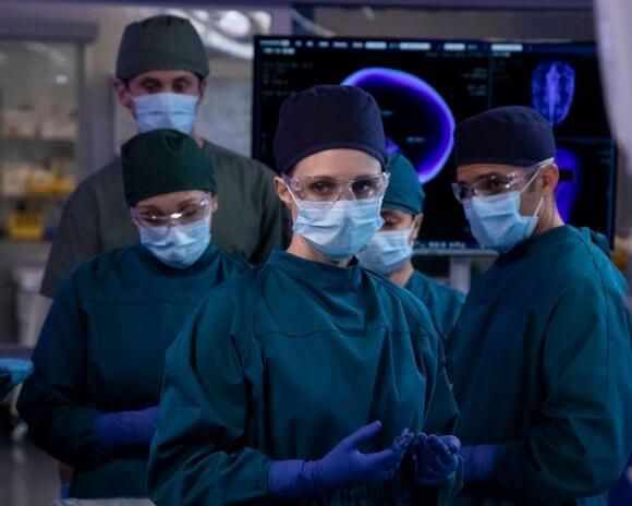 The Good Doctor Season 2 Episode 14