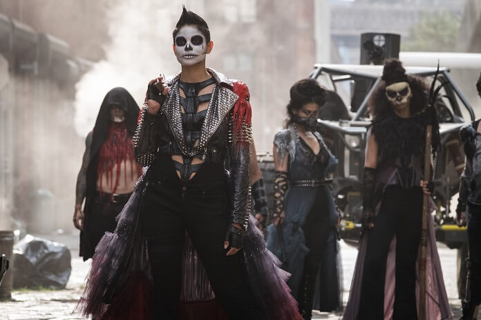Gotham Season 5 Episode 2