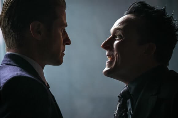 Gotham Season 5 Episode 4