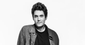 John Mayer 2019 Tour Dates