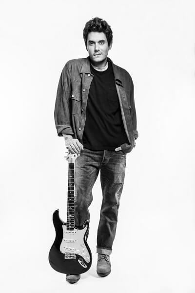 John Mayer 2019 Tour Dates