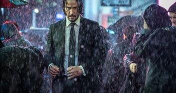 John Wick: Chapter 3 - Parabellum Keanu Reeves