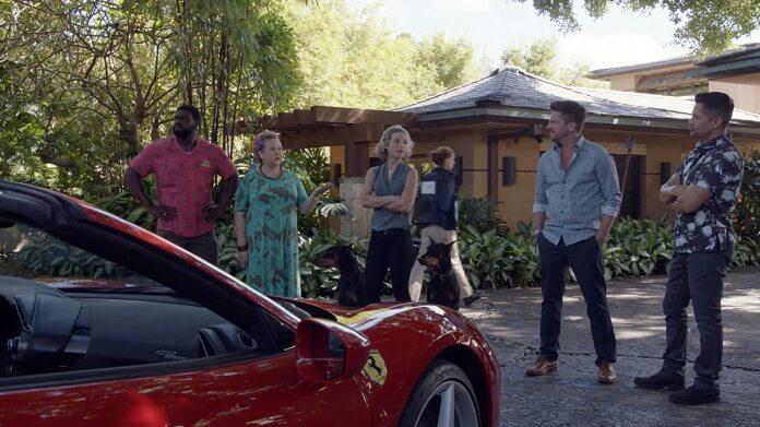 Magnum P.I. Season 1 Episode 11