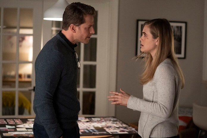 Manifest Season 1 Episode 11 Recap