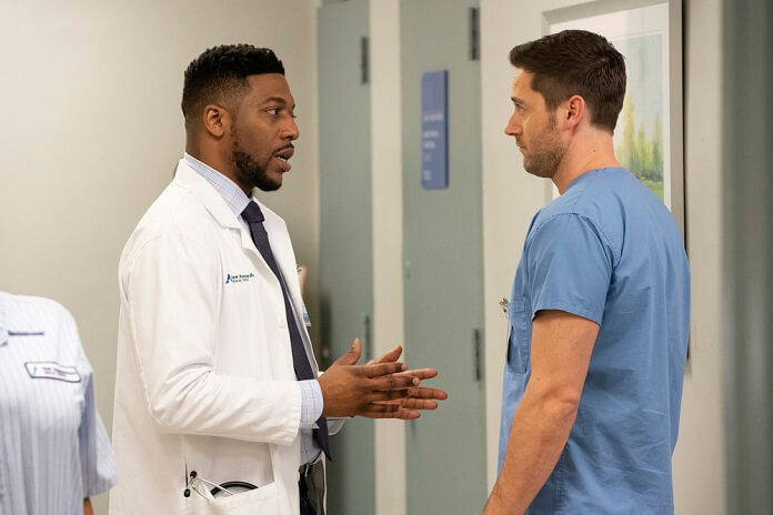 New Amsterdam Season 1 Episode 11