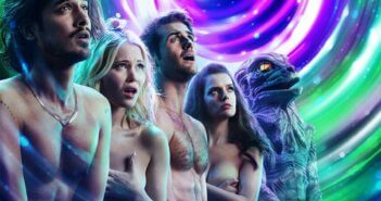 'Now Apocalypse' Trailer and Poster Debut for Starz' Surreal Comedy