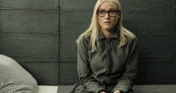 The Magicians Season 4 Olivia Taylor Dudley