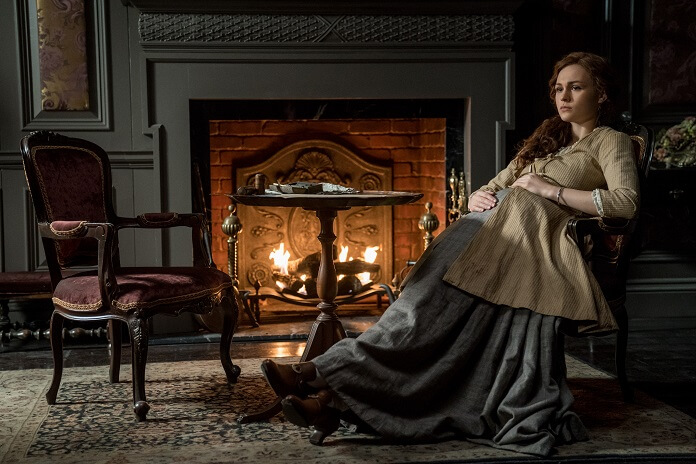Outlander Season 4 Episode 11