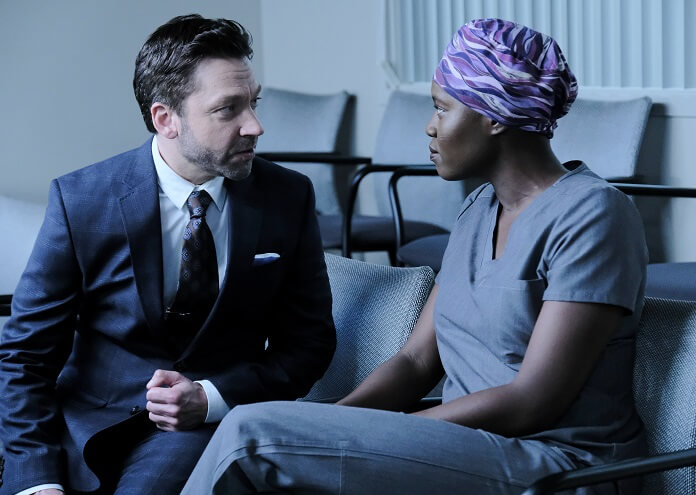 The Resident Season 2 Episode 11