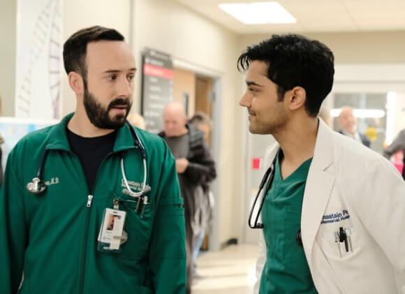 The Resident Season 2 Episode 12
