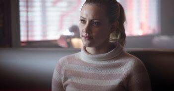 Riverdale star Lili Reinhart