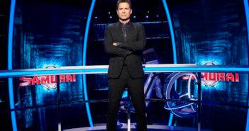 Mental Samurai Host Rob Lowe