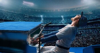 Summer Preview: Taron Egerton as Elton John in Rocketman