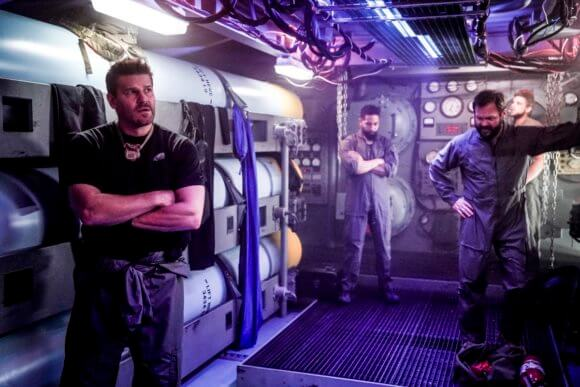 SEAL Team Season 2 Episode 13