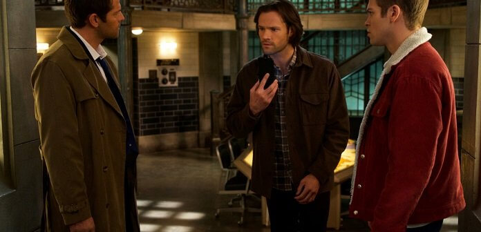 "'Supernatural' Season 14 Episode 10 Recap: ""Nihilism"""