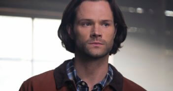 Supernatural Season 14 Episode 11