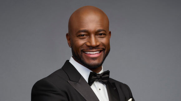 Taye Diggs to Host Critics' Choice Awards
