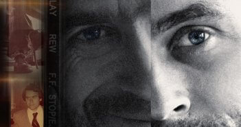 Conversations with a Killer: The Ted Bundy Story Poster