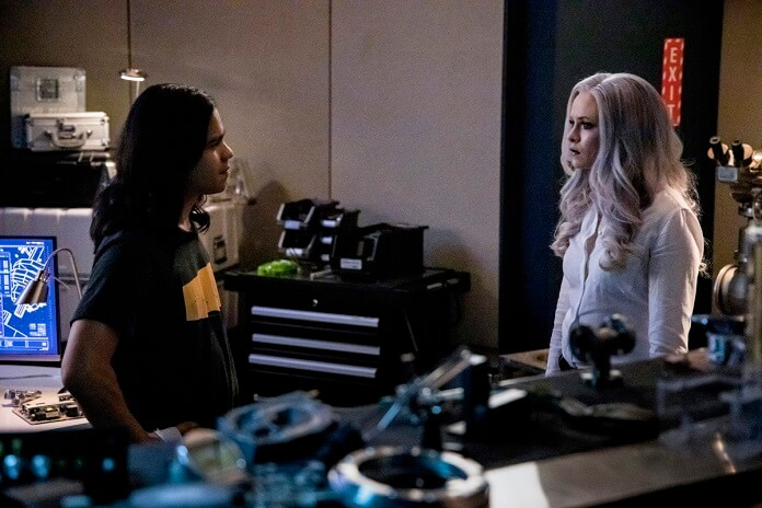 The Flash Season 5 Episode 10