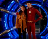 "'The Flash' Season 5 Episode 10 Recap: ""The Fast & The Furious"""