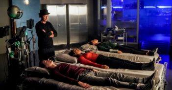 The Flash Season 5 Episode 12