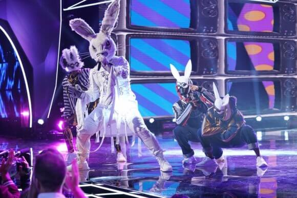The Masked Singer Renewed Season 2