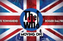 The Who Moving On Tour